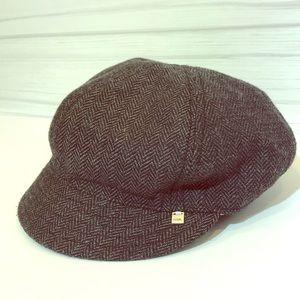 Coal Headwear Wool Blend Hat